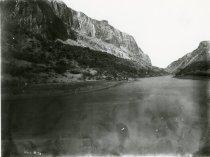 Image of river scene