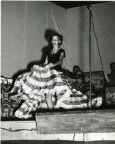 Image of Goodfellow performance