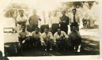 Image of group of men