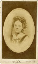 Image of Eliza Chalmers Green