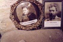 Image of Mr and Mrs J G Preusser