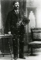 Image of James Blake Taylor