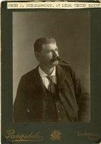Image of James J. Crenshaw