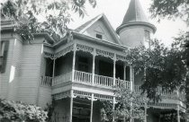 Image of DeBerry house