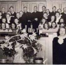 Image of Strathroy United Church Choir
