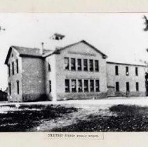 Image of Colbourne Street Public School