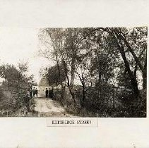 Image of Kittridge Avenue