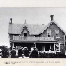 Image of Currie Homestead