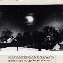 Image of Total eclipse of the Sun,1925