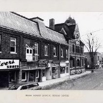 Image of Frank Street