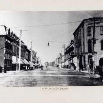 Image of Front and Frank Streets