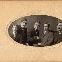 Image of Group Portrait