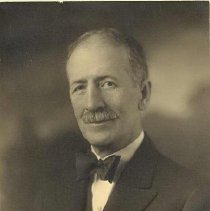 Image of Mr. John Reinhardt