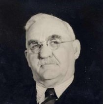 Image of Mayor Walter Bolton