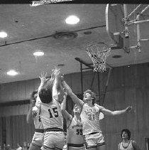 Image of High School Basketball