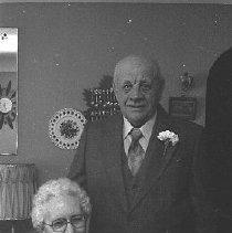 Image of 50th Wedding Anniversary