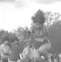 Image of Elementary School Athletes Compete At Invitational Meet