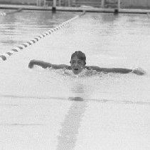 Image of Swimming