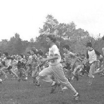 Image of Cross-country competitions