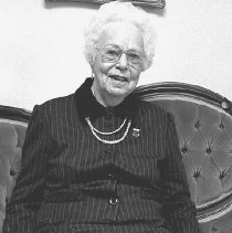 Image of Agnes Spence