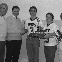 Image of Sportsmanship Award