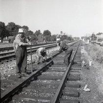 Image of Heat Buckles Rails