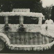 Image of Woollen Mills Float