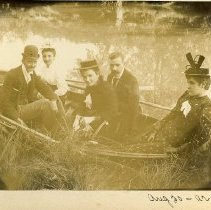 Image of Friends 1892