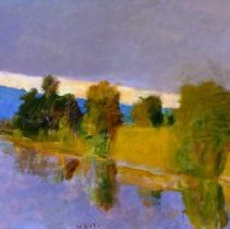Image of American Art - Near Dummerston
