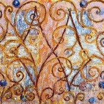 Image of American Art - Dancing Gate