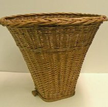 Image of Non-Native Baskets - Basket