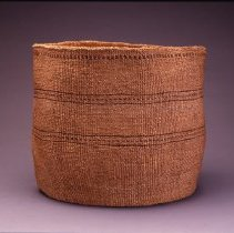 Image of Native American Baskets - Work Bag