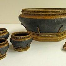 Image of Non-Native Baskets - Basket set