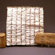 Image of Native American Baskets - Cigar or Card Case