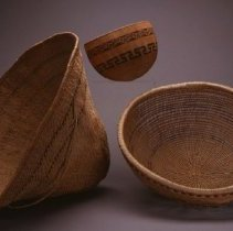 Image of Native American Baskets - Sieve