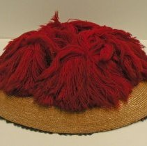 Image of Non-Native Baskets - Hat