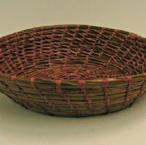 Image of Catherine Marshall Gardiner Basketry Collection - Pine Needle Bowl