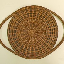 Image of Catherine Marshall Gardiner Basketry Collection - Pine Needle Tray
