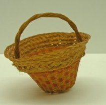 Image of Non-Native Baskets - Toy Basket