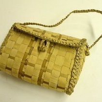 Image of Non-Native Baskets - Reticule