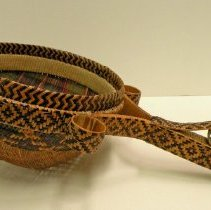 Image of Non-Native Baskets - Oil strainer