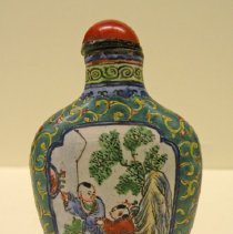 Image of Miscellaneous - Snuff Bottle