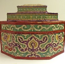 Image of Non-Native Baskets - Chest