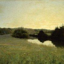 Image of European Art - Serenity