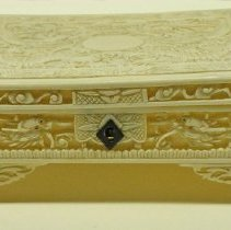 Image of Miscellaneous - Ivory Box