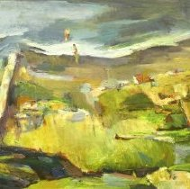Image of American Art - Shoreline