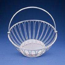 Image of British Georgian Silver - George III Fruit Basket