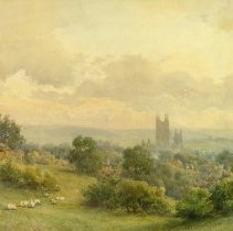Image of European Art - Canterbury