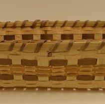 Image of Native American Baskets - Bread Basket