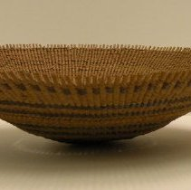 Image of Native American Baskets - Parching Basket